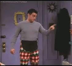 Joey pants