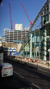 major-london-building-work