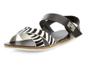 New Look zebra £24.99