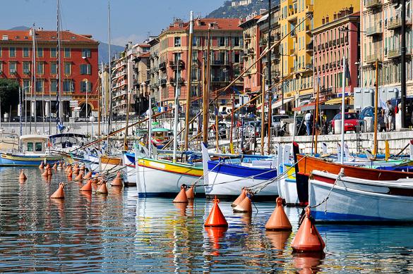 Nice port 2