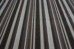 Stripe carpet