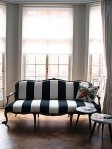 Stripe chair 2
