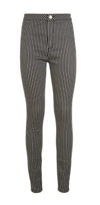 Stripe skinny £9