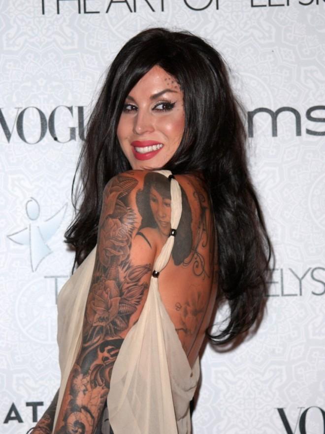 Tattoo 2 Kat Von D