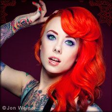 Tattoo megan massacre 2