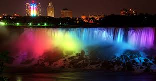 Niagra Falls same sex marriage