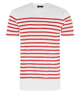 New Look stripe t-shirt