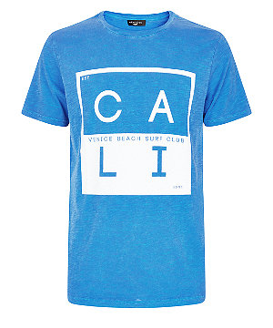 New Look Cali t-shirt