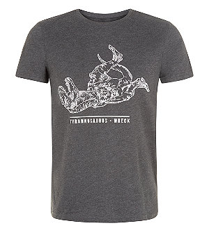New Look dinosaur t-shirt