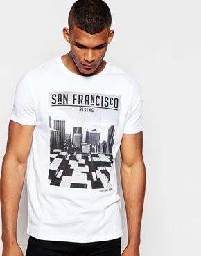 ASOS San Francisco t-shirt