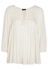 Tesco F&F boho blouse