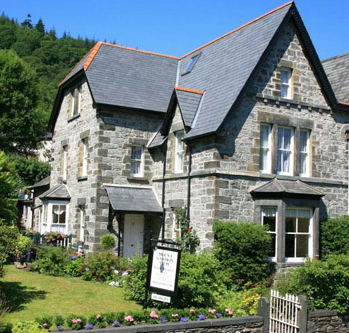 Mount Garmon View Guesthouse Betws y Coed