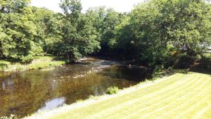 River Llugwy Betws y Coed