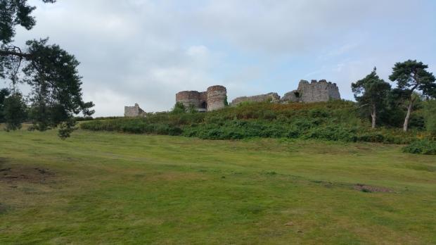 Beeston Castle 2