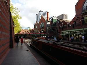 Birmingham canal 3