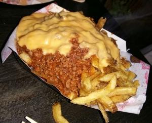 Chillidogdogs fries