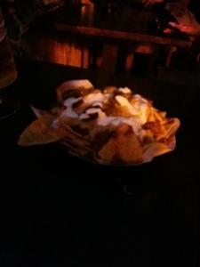 Chillidogdogs nachos