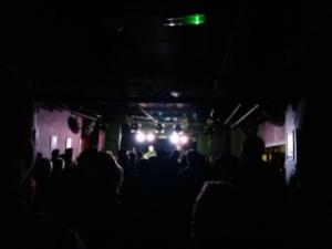 Danko Jones Key Club Leeds