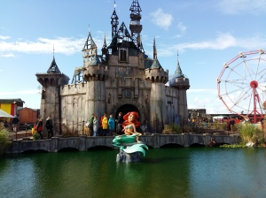 Dismaland and Ariel