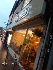 Imlees restaurant
