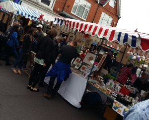 Kings Heath Street Festival