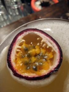 Pornstar Martini passionfruit