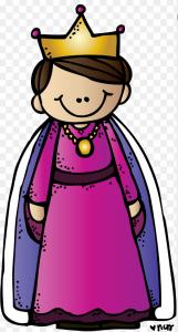 Queen clipart image