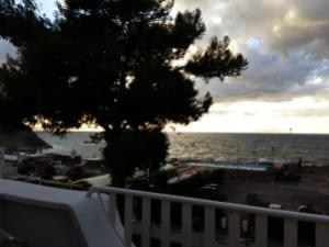 Conca Azzura view 2