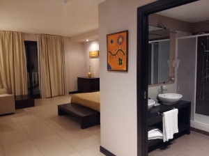Conca Azzurra hotel room 2