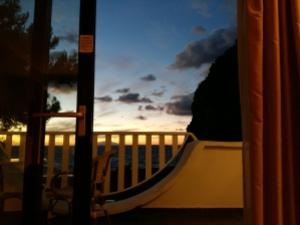 Storm sunset 3