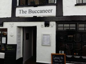The Buccaneer Polperro