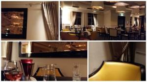 Fahrenheit restaurant Genting Casino