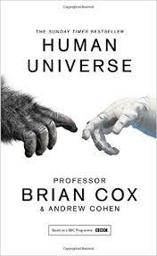 Brian Cox The Human Universe