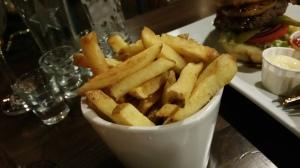 Dark Horse skin on chips