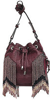 Jessica Simpson fringed bag