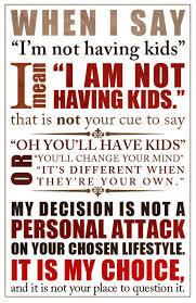 My decision