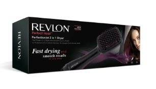 Revlon blow dryer