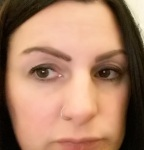 Two eyebrows