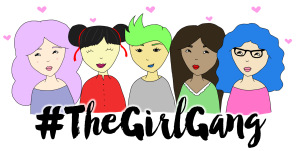 The Girl Gang