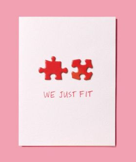 Valentines we just fit