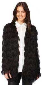 F&F tassel jacket