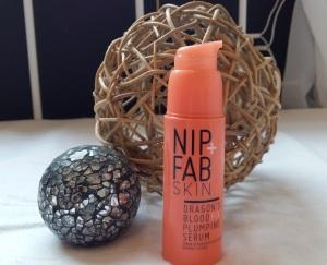 Nip & Fab Dragons Blood Fix serum