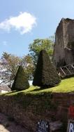 Hay Castle 2