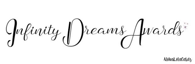 Infinity Dreams Award