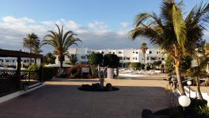 Blue Bay Lanzarote pool are