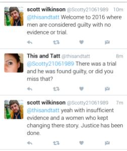 tweet-exchange