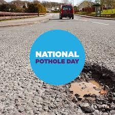 national-pothole-day