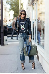 distressed-jeans-leather-jacket