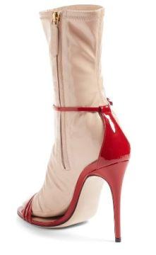 Gucci Ilse sock sandal 2