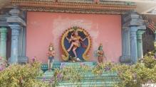 Hindu temple Penang Hill 3